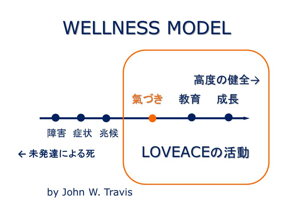 wellness-model